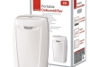De Ville Portable Dehumidifier €245
