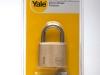 Yale 40mm Padlock €12.00