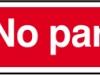 Warning sign €4.20