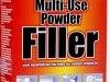 Rawplug Multi Use Powder Filler