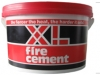 XL Fire Cement 1kg €4.60 (2kg 7.00)