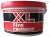 XL Fire Cement 1kg €4.60 (2kg 7.00)