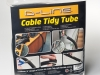 Cable Tidy Tube €10.75