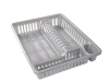 Light Grey Cutlery Drawer Insert