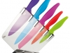 Taylor Eye Witness Coloured Knives Block Slant €49.50
