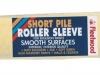 9-inch-short-pile-roller €4.00